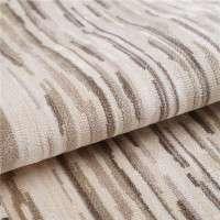 Velvet Jacquard Fabric