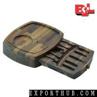 竹餐具托盘bsl002