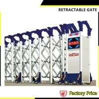 Collapsible Gates