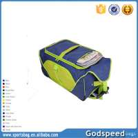 Trolley Laptop Case