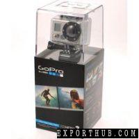 GoPro HD Hero 2版相机冲浪安装套件及配件