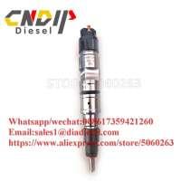 柴油燃料系统