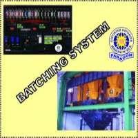 Auto Batching System