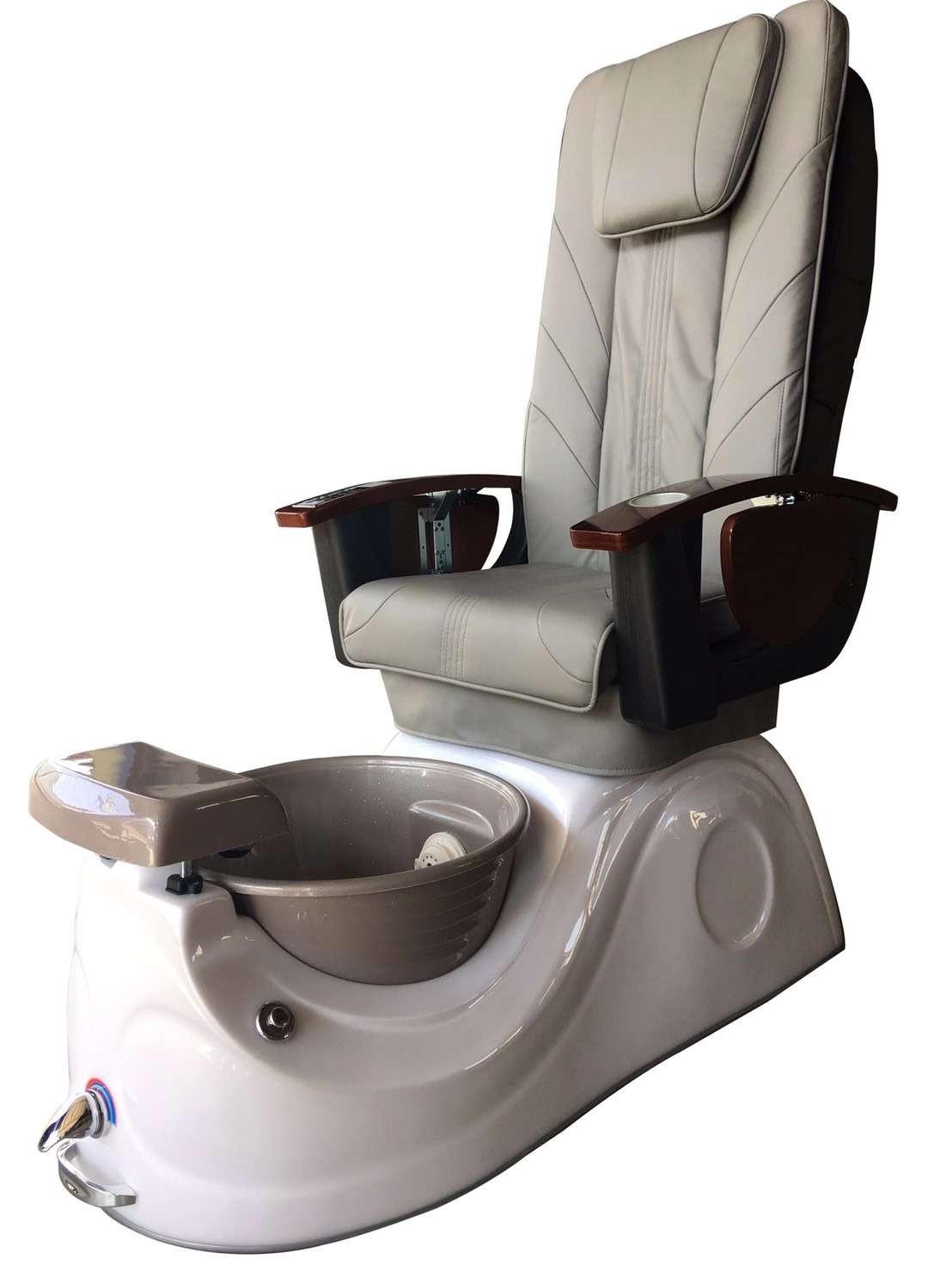 Ava无管修脚spa椅