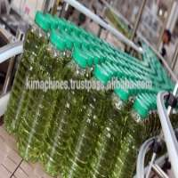 Bottle Conveyors