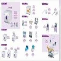 牙科设备和牙科用品