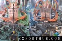 Chain Hammering Machine