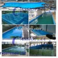 玻璃钢游泳池