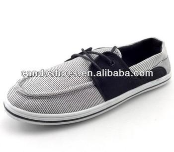 男士鞋子船鞋