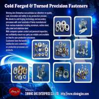 Cold Forgings