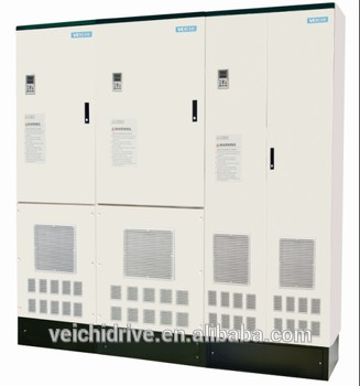 ac drive motor control system