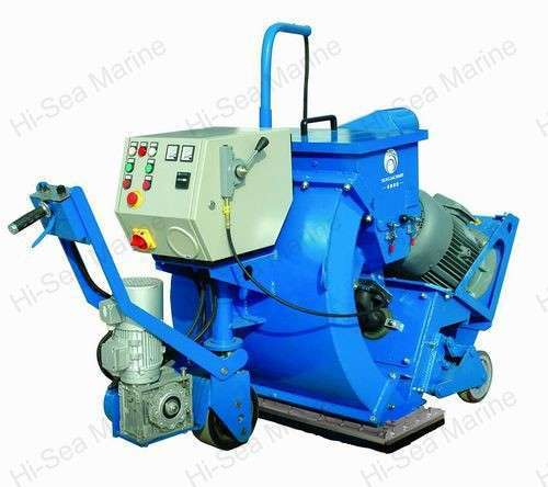 High Quality Shot BLasting Machine