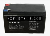 SMF电池充电器