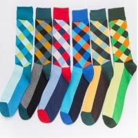 彩色的袜子