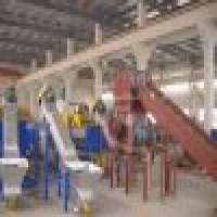 Recycle Belt Conveyors
