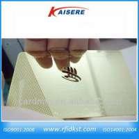 Business Card CD