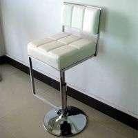 金属酒吧椅子
