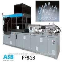 日精ASB PF6 2B软饮料制瓶机