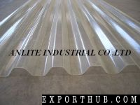 Corrugated Fiberglass Sheet