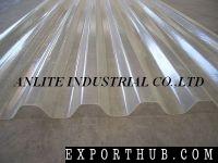 瓦楞玻璃纤维板
