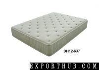 软泡沫床垫
