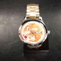 不锈钢手表