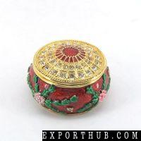 金属饰品礼盒QF3391