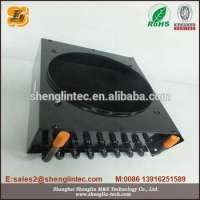 Electric Heat Exchangers