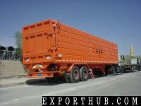 Transfer Trailers