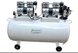 Oil-free Industrial Air Compressors