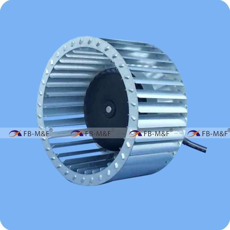 Factory customized Industrial Centrifugal fan for ventilation fan DC12V 120*62mm