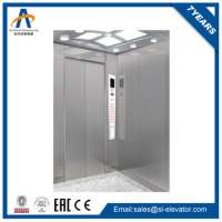 商业海洋倾斜电梯