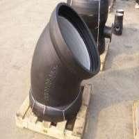 Cast Iron Bend