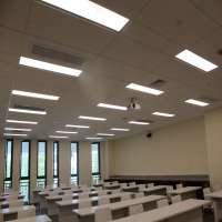 Acoustical Ceiling Tiles