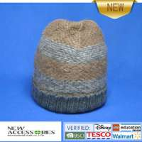Mens Woolen Caps