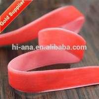 Nylon Velvet Ribbon