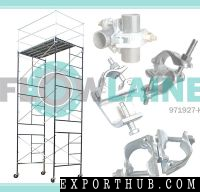 Stainless Steel Scaffolding