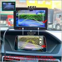 智能车载摄像头