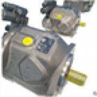 Hydraulic Piston Pump