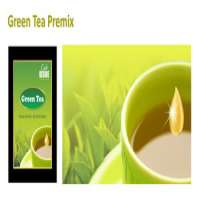 Green Tea Premix