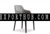 Poliform Grace用餐木椅