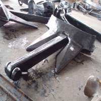 Anchor Bolts
