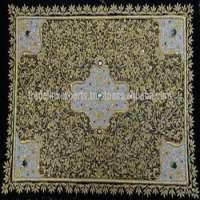 克什米尔地毯