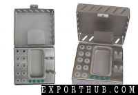 Boxes Dental Implant外科工具套件