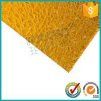 聚碳酸酯钻石板