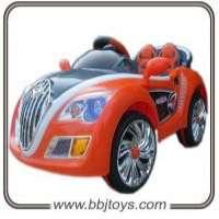 电动玩具车