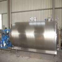 Carbon Steel Tanks