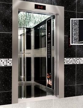 有效的乘客电梯