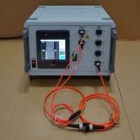 用于MPO / MT 24纤维的VFL-250 Visule故障定位仪