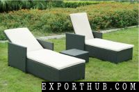 Lounge Outdoor Furniture